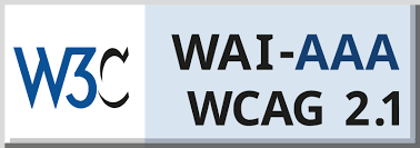 Level AA conformance, W3C WAI Web Content Accessibility Guidelines 2.1